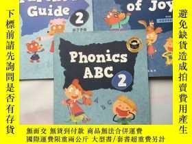 二手書博民逛書店佳音領袖系列罕見第2冊 Communication Book2