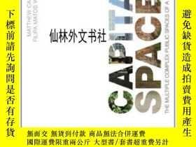 二手書博民逛書店【罕見】Capital SpacesY27248 Matthew Carmona Routledge 出版2