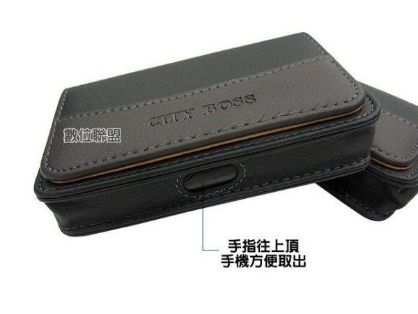 CITY BOSS 腰掛式手機皮套 ASUS ROG Phone 5 ZS673KS 腰掛皮套 腰夾皮套 手機套 BWR23