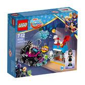樂高積木LEGO 超級女英雄系列 41233 拉希娜的機動車