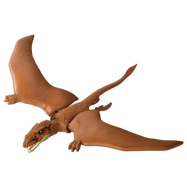 TOMICA多美動物ANIA 侏儸紀世界 雙型齒翼龍_AN17933