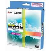 ◆加贈CD棉套+免運費◆三菱 空白光碟片 8X DVD+R  8.5GB 單面雙層 DL(50片) ◆新加坡製造◆批發價◆
