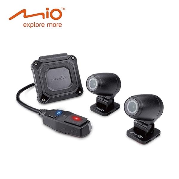 【旭益汽車百貨】MIO MIVUE M760D 分離式GPS機車行車記錄器