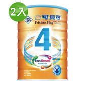 金可貝可 兒童營養奶粉SA1.8kg 2入組【德芳保健藥妝】