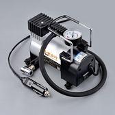 大功率車載充氣泵 便攜式高壓汽車用12V電動輪胎打氣泵 DA1013『黑色妹妹』