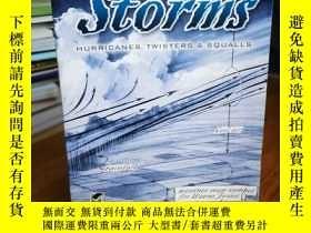 二手書博民逛書店Eric罕見Sloane s Book of Storms: H