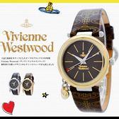 【人文行旅】Vivienne Westwood | VV006BRBR 英國時尚精品腕錶