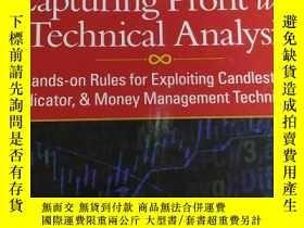 二手書博民逛書店Capturing罕見Profit with technical