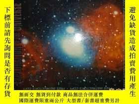 二手書博民逛書店EXPLORATION罕見OF THE UNIVERSEY164