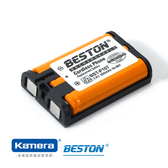 BESTON 無線電話電池 for Panasonic HHR-P107