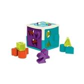 美國【B.Toys】歡樂立方_Battat系列BB2327A[衛立兒生活館]