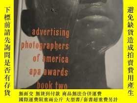 二手書博民逛書店Advertising罕見Photographers of America Awards Book 2Y180
