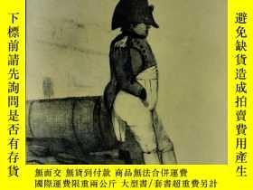 二手書博民逛書店Comte罕見de las cases : le dernier voyage de napoleon 拿破侖的最