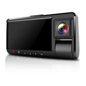 行車記錄儀車前車內新款wifi高清記錄儀 雙1080P無光夜視行車記錄儀城市