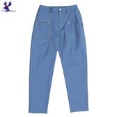 【春夏新品】American Bluedeer - 立體壓線長褲(特價) 二色