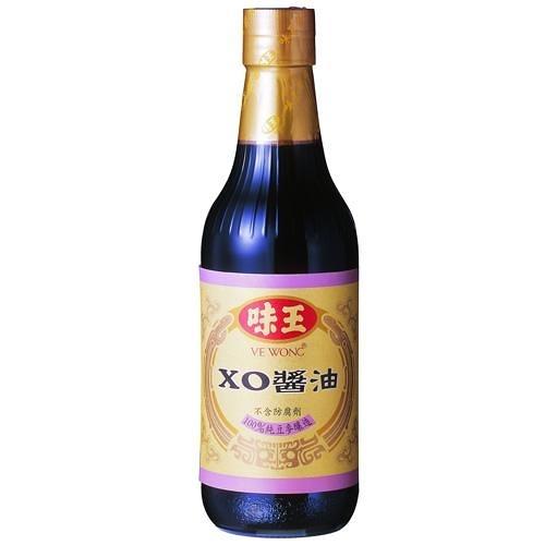 味王XO醬油590ml【愛買】