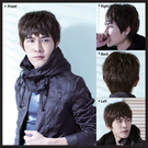 MFH韓系男生假髮◆BIGBANG新視覺...