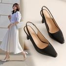 大尺碼女鞋34~46 2020歐美時尚顯...