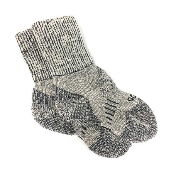 ADISI 美麗諾羊毛保暖襪AS15218 / 城市綠洲(襪子 中筒襪 滑雪襪 保暖襪 毛襪)
