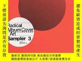 二手書博民逛書店Radical罕見Album Cover ArtY255562 Intro Laurence King Pub