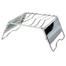 重型爐架附檔風板 (可調高度) 1400...
