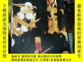 二手書博民逛書店劉德華罕見WONDERFUL WORLD 香港演唱會2007Y2