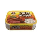 東和好媽媽無添加特製豆豉紅燒鰻90G*3入【愛買】