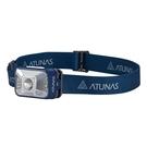 【南紡購物中心】ATUNAS Magic幻影輕量化防水廣角頭燈(歐都納/登山百岳/紅光副燈)