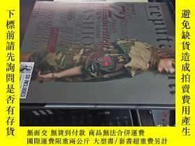 二手書博民逛書店REPUTATION罕見(大16開英文原版雜誌,VOLUME 2, ALBUM,無海報)Y10118