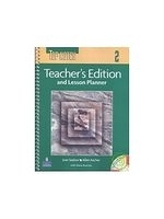 二手書《Top Notch (2) Teacher's Ed. and Lesson Planner with Resource Disk/1片》 R2Y ISBN:9780131104938