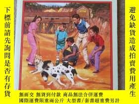 二手書博民逛書店Mike s罕見Mystery (Boxcar Children