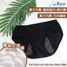 蠶絲生理褲 台灣出貨 現貨 護腰蠶絲蛋白 莫代爾生理褲