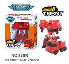 Tobot 機器戰士-238R...