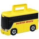 TOMICA 交通世界 哈多觀光巴士提盒 TW15552 TAKARA TOMY