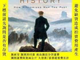 二手書博民逛書店The罕見Landscape Of HistoryY256260 John Lewis Gaddis Oxfo