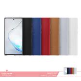 Samsung三星 原廠Galaxy Note10+ N975專用 皮革背蓋(小牛皮)【公司貨】