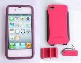 KALAIDENG 卡來登 iPhone 4/4S 專用 直入式皮套/保護殼/保護蓋/保護套/外殼 彩逸系列 3色可選