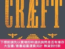 二手書博民逛書店Craeft:罕見How Traditional Crafts Are about More than Just