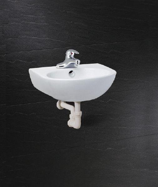 《修易生活館》 凱撒衛浴 CAESAR 面盆系列 面盆 L2140 D (不含龍頭)