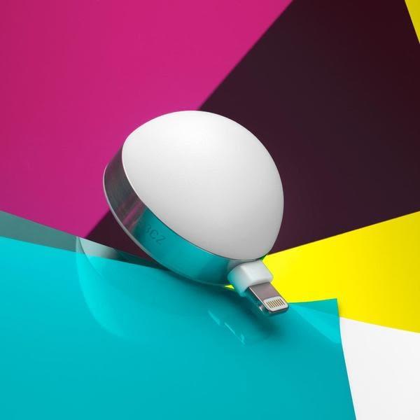 【聖影數位】Lumu Power 流明力測光錶 公司貨 適用iOS手機 五合一 測光表  6期0利率 免運
