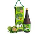 達觀 萃綠檸檬果膠代謝酵素 (瓶) 750ml
