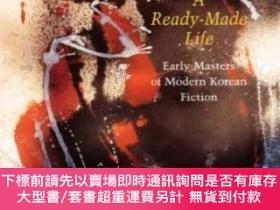 二手書博民逛書店A罕見Ready-made LifeY255174 Kim Chong-un University Of Ha