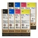 【四色二組】EPSON T07M 015 原廠墨水罐 C13T07M 適用L6580