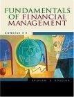 二手書《Fundamentals of Financial Management (Concise with Xtra! CD-ROM and InfoTrac): Concise》 R2Y 0324258720