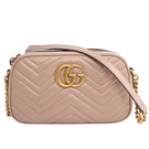 【GUCCI】小牛皮GG Marmont...