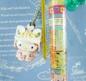 【震撼精品百貨】Hello Kitty 凱蒂貓~KITTY限定版原子筆-黃獅子