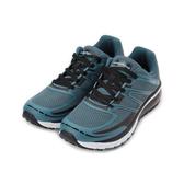 GOODYEAR FLYER F1 氣墊跑鞋 深藍 GA83186 男鞋 鞋全家福