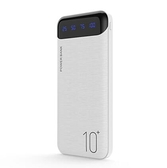 充電寶 大容量10000毫安充電寶便攜移動電源適用于華為安卓蘋果小米手機【快速出貨八折搶購】