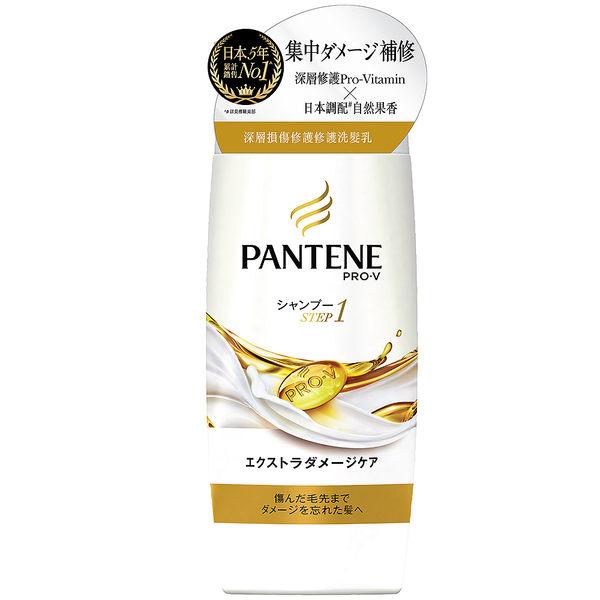 極緻潘婷 深層損傷 修護洗髮乳450ML - P&G寶僑旗艦店