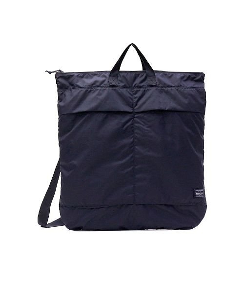 【父親節禮物】日本吉田PORTER UNIT 2WAY HELMET BAG 856-07421
